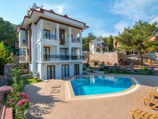 Olympia Luxury Villa B1 Ölüdeniz / Hisarönü - Fethiye vacation rentals