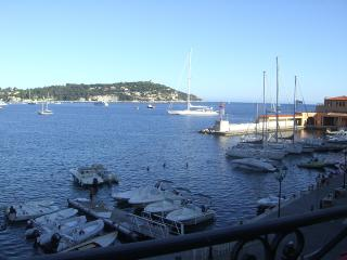 Holiday Rental Apartment Villefranche Sur Mer - Villefranche-sur-Mer vacation rentals