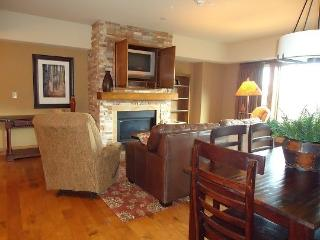 Lodge 305A - Donnelly vacation rentals