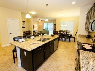 Paradise Villa, near Disney, with Sauna and Hot Tub - Kissimmee vacation rentals