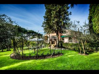 Wonderful 6BR villa w pool & garden great location - Florence vacation rentals