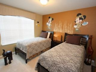 Luxury Condo at the Windsor Hills Resort with Pool - Kissimmee vacation rentals
