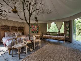 Charming Mirano vacation Tented camp with A/C - Mirano vacation rentals
