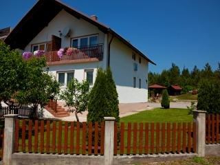 Beautiful Guest house with Television and Mountain Views in Plitvice Lakes National Park - Plitvice Lakes National Park vacation rentals