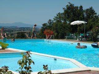 Nice Montespertoli Apartment rental with Internet Access - Montespertoli vacation rentals