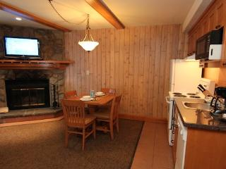 Banff Hidden Ridge Resort Romantic 1 Bedroom Condo - Banff vacation rentals