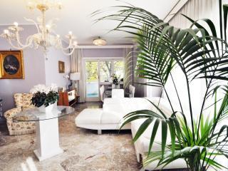 Luxury apartment with separate Studio Vatican Area - Rome vacation rentals