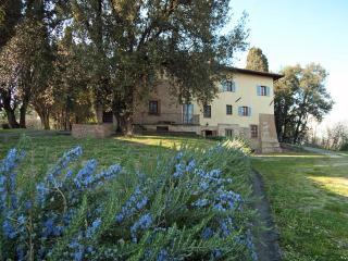 Argentum - San Miniato vacation rentals