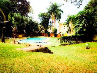 Tranquil 3 bedroom self-cateing holiday apartment - Durban vacation rentals