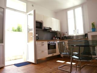 Cozy 1 bedroom Condo in Libourne - Libourne vacation rentals