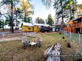 Wine Down Cottage 742 - Ruidoso vacation rentals