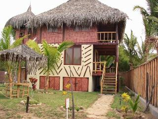 3 bedroom House with Internet Access in Mancora - Mancora vacation rentals