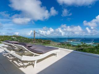 Nice 2 bedroom Saint Barthelemy Villa with Internet Access - Saint Barthelemy vacation rentals