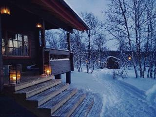 Into The Wild - Wilderness Adventures in Lapland - Karigasniemi vacation rentals