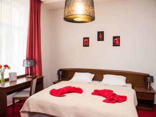 Apartment with a Podium - Prague vacation rentals