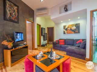 Comfortable House with Internet Access and A/C - Porto vacation rentals