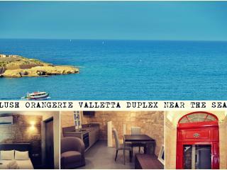 VBL - ORANGERIE STANDARD STUDIO - Valletta vacation rentals