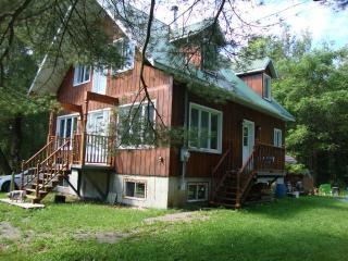 Chalet Zen - Sutton vacation rentals