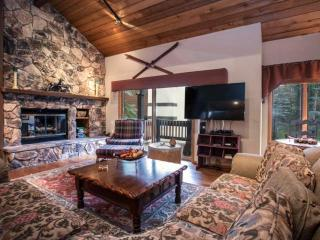 Exclusive SKI IN/SKI OUT Beaver Creek Neighborhood ~ Hot Tub, Pool, Free Beaver Creek Bus! COZY! - Avon vacation rentals