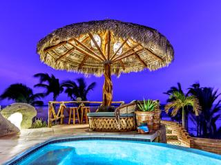 Oceanfront. Arch views, Private beach and Palappa! - Cabo San Lucas vacation rentals