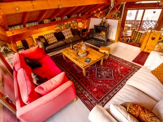 Lovely 6 bedroom Chalet in Montchavin - Montchavin vacation rentals