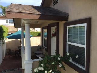 Great Location in Huntington Beach, Cottage #2 - Huntington Beach vacation rentals