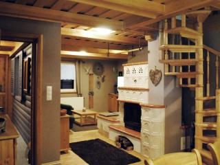 Chalet Klara - charming house at Rogla - Zrece vacation rentals