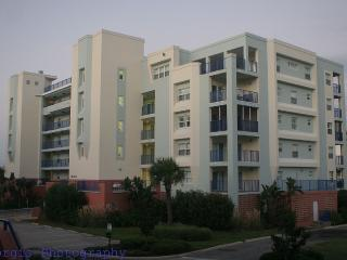 2B/2B Luxury Condo at Oceanwalk - New Smyrna Beach vacation rentals