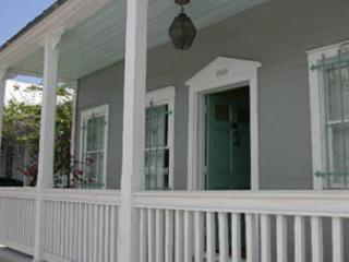 Cigar Makers Apartment Downtown Key West - Key West vacation rentals