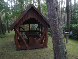 Ferienhaus Knopf Wohnung 1 - Zinnowitz vacation rentals