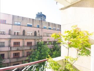 SB1- Fabulous Art Deco living, AC, Elevator, City center - Porto vacation rentals