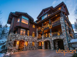 Chateaux du Mont in Deer Crest with Ski Access - Park City vacation rentals