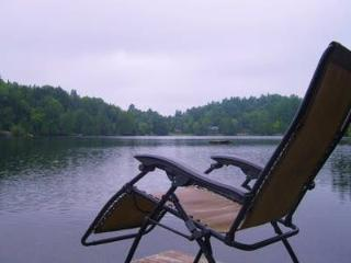 WATERFRONT Sunny private 3bedroom - Wakefield vacation rentals