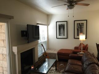 Two-story Townhome On The Greenbelt - Austin vacation rentals