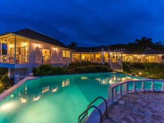 5 bedroom Villa with Internet Access in Montego Bay - Montego Bay vacation rentals