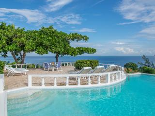 Ideal for Couples & Families, Chef & Butler, Private Pool, Round Hill Resort & Beach Club Member - Montego Bay vacation rentals
