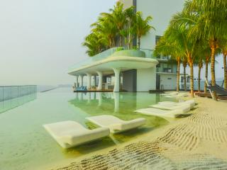 VERVE Suites - Luxurious facilities - Kuala Lumpur vacation rentals