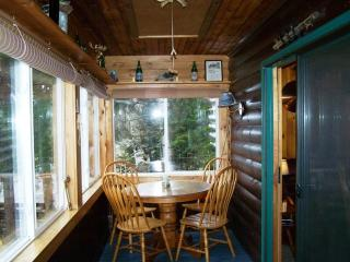 #148 Hillside home with access to Moosehead Lake & overlooking the mountains - Rockwood vacation rentals