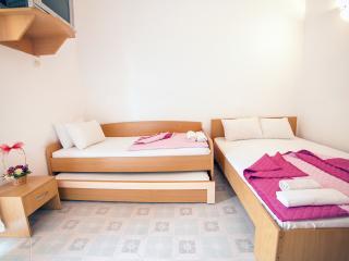 Guest House Ana - Triple Studio with Balcony 12 - Buljarica vacation rentals