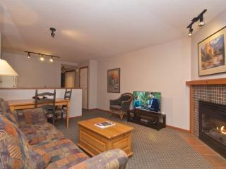 Glacier Reach Townhouse with private hot tub, Unit #38 - Whistler vacation rentals