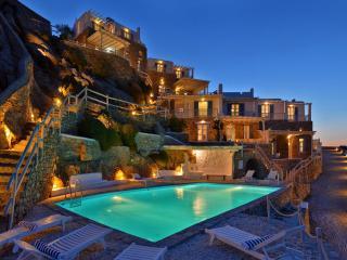 2 bedroom Villa with Internet Access in Mykonos Town - Mykonos Town vacation rentals