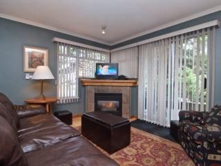 Stoney Creek Sunpath 1 Bedroom townhouse - Whistler vacation rentals