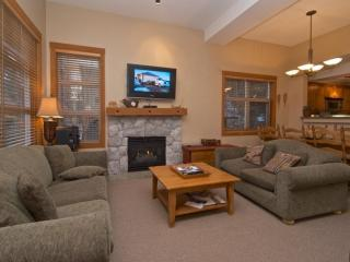 Luxurious Mountain Star 3 Bedroom Townhouse - Whistler vacation rentals