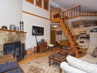 Powderview Townhouse unit 26 - Whistler vacation rentals