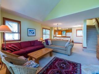 Treeline 3 Bedroom Townhouse unit 13 - Whistler vacation rentals