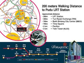 Homestay Kuala Lumpur full facilities - Near LRT - Kuala Lumpur vacation rentals