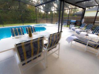 6BR-SF Pool,WiFi,GameRoom,BBQ-Orlando/Disney - Orlando vacation rentals