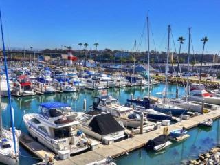 Marina Del Mar - Harbor Views 303B - Oceanside vacation rentals