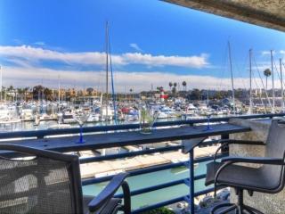 Marina Del Mar 203B - Harbor View - Oceanside vacation rentals