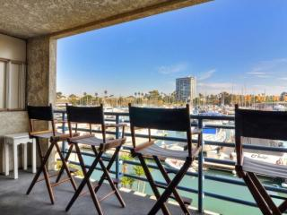 Marina Del Mar 206B - Harbor View - Oceanside vacation rentals